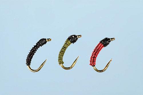 Fishing midges big kype for Midge fly fishing
